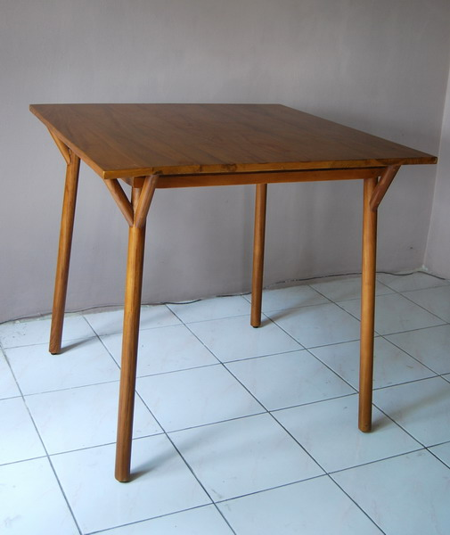 Marauke Dining Table | Indonesian Teak Furniture