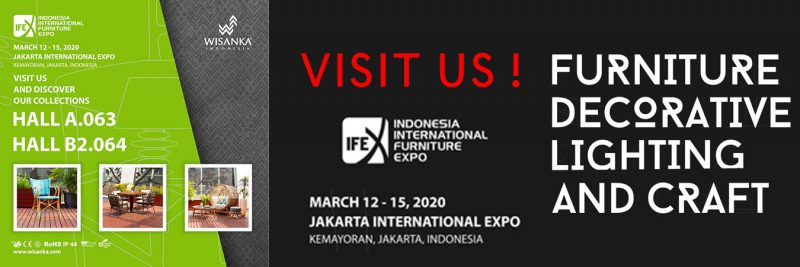 visit wisanka on ifex 2020
